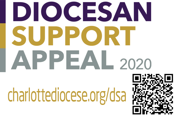 diocesan support appeal 2020